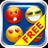 Emoji ♨★♡♫ icon