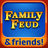Family Feud &amp; Friends icon