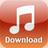 """Free Music Download"" - Downloader and Player icon"
