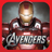 MARVEL'S THE AVENGERS: IRON MAN – MARK VII icon