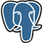 PostgreSQL Admin icon