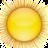 SunCalendar icon